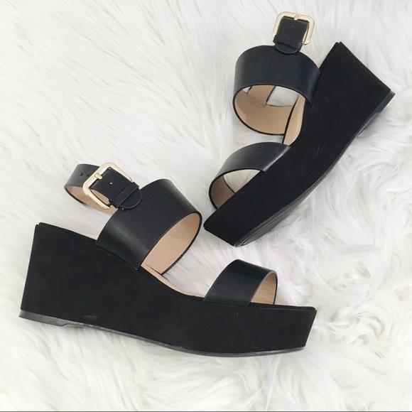 Nwot A New Day Target Platform Sandals